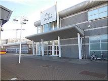 TQ3303 : David Lloyd Leisure Centre by Paul Gillett