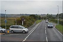 TR1332 : Dymchurch Rd, A259 by N Chadwick