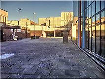 SD4806 : The Concourse Shopping Centre by David Dixon