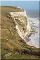 TR3442 : Langdon Bay by Ian Capper