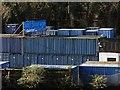 SX9064 : Containers, Torre by Derek Harper
