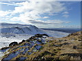 NS5785 : Little Corrie from Barniemore by Alan O'Dowd