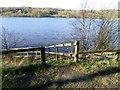 SD7314 : Jumbles Reservoir by Philip Platt