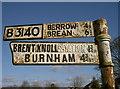 ST3451 : No trains running by Neil Owen