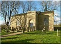SK9913 : Church of All Saints, Pickworth by Alan Murray-Rust