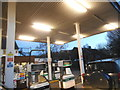 TL3822 : Attended petrol station on Cambridge Road, Puckeridge by David Howard