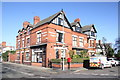 SJ4167 : Veterinary Surgery & Dental Practice, Flookersbrook, Chester by Jeff Buck
