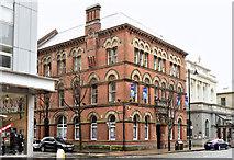 J3373 : Bryson House, Bedford Street, Belfast (February 2016) by Albert Bridge