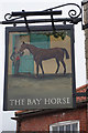 SE4843 : The Bay Horse, Tadcaster by Ian S
