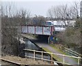 SJ8746 : Trent & Mersey Canal by N Chadwick
