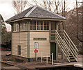 NM8980 : Glenfinnan railway station - February 2016 (1) by The Carlisle Kid