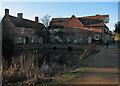 TM0733 : Flatford Mill by John Sutton
