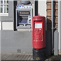 J0153 : Postbox, Portadown by Rossographer