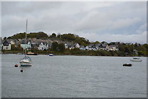 SX4952 : Hooe Lake by N Chadwick