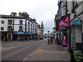 SD5192 : Stricklandgate Kendal by Chris Holifield