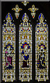 TA0339 : Stained glass window s.VI, St Mary's church, Beverley by Julian P Guffogg