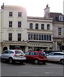 SP0202 : Crew Clothing shop in Cirencester by Jaggery