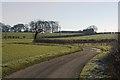 TA1548 : Harsell Lane, near Seaton by Paul Harrop