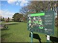 TQ3670 : Explore the Green Chain by Des Blenkinsopp