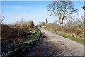 TA1645 : Wassand Balk towards Sigglesthorne by Ian S