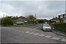 SX5053 : Elford Drive by N Chadwick