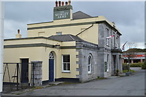 SX5054 : The Morley Arms by N Chadwick