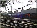 SZ0691 : Bournemouth Traincare Depot by Peter Kazmierczak