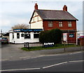 SH9478 : The Cutting Station,  Pensarn, Abergele  by Jaggery