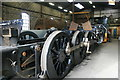 SJ9851 : Churnet Valley Railway - workshops by Chris Allen