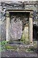 SJ4065 : Minerva's Shrine, Handbridge, Chester by Jeff Buck