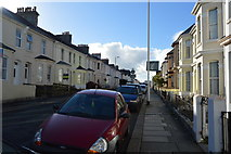 SX4954 : Grenville Rd by N Chadwick