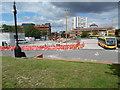 SU8669 : Bracknell Bus Station (2) by David Hillas