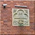 SJ9398 : 1881 Westfield by Gerald England