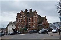 TQ5839 : Tunbridge Wells UR Church by N Chadwick