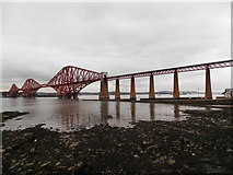 NT1378 : Shore at Hawes Pier, South Queensferry by Douglas Nelson