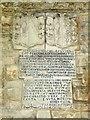 SK9303 : Church of St John the Baptist, North Luffenham by Alan Murray-Rust
