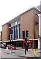 SO8455 : Odeon cinema, Worcester by Julian Osley