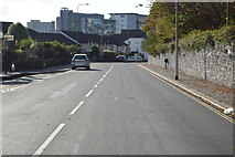 SX4854 : Beaumont Rd by N Chadwick