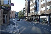 SX4854 : Ebrington St by N Chadwick