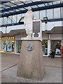 TA0929 : Amy Johnson statue, Prospect Street, Hull by Stephen Craven