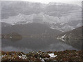S2810 : Coumalocha Lake by kevin higgins