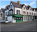 SH8578 : Posh Wash Launderette, Colwyn Bay by Jaggery