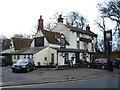 TL6265 : The White Horse public house, Exning by JThomas