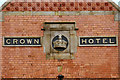 SD6311 : Crown Hotel by David Dixon