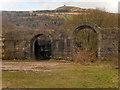 SD6213 : Liverpool Castle (4) by David Dixon
