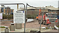 J3473 : The Allstate Maysfields site, Belfast - March 2016(1) by Albert Bridge