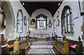 SK8251 : Chancel, St Giles' church, Balderton by Julian P Guffogg
