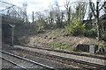 TQ1194 : West Coast Main Line, Watford Heath by N Chadwick