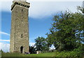 SO4685 : Flounders Folly open afternoon-Lower Dinchope, Shropshire by Martin Richard Phelan