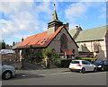 SH8578 : Edwardian Eglwys Dewi Sant, Rhiw Road, Colwyn Bay by Jaggery